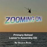 Zooming On Primary Leavers Assemblies