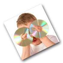 Please make 1 copy of your backing CD