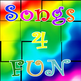 SONGS 4 FUN - School Singing Resource