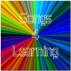 SONGS 4 LEARNING - Literacy, Numeracy & Science Songs