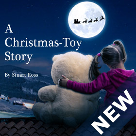 A CHRISTMAS-TOY STORY - Children's Christmas Musical