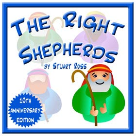 Image result for the right shepherds