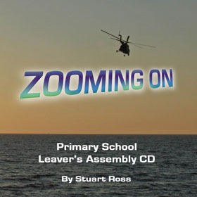 ZOOMING ON - Y6 Leavers Assembly Ideas, Leavers Songs, Script