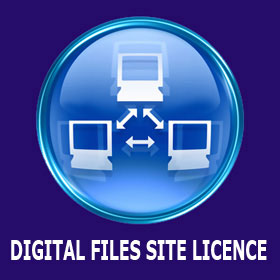 Digital Files Site Licence