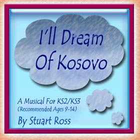 DREAM OF KOSOVO - Youth Musical