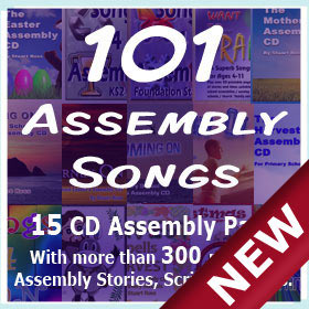 101 Assembly Songs