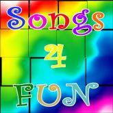 SONGS 4 FUN School Singing Resource CD