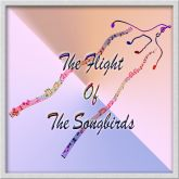 Flight of the songbirds
